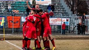 Serie C, rinviata anche Cuneo-Pro Piacenza