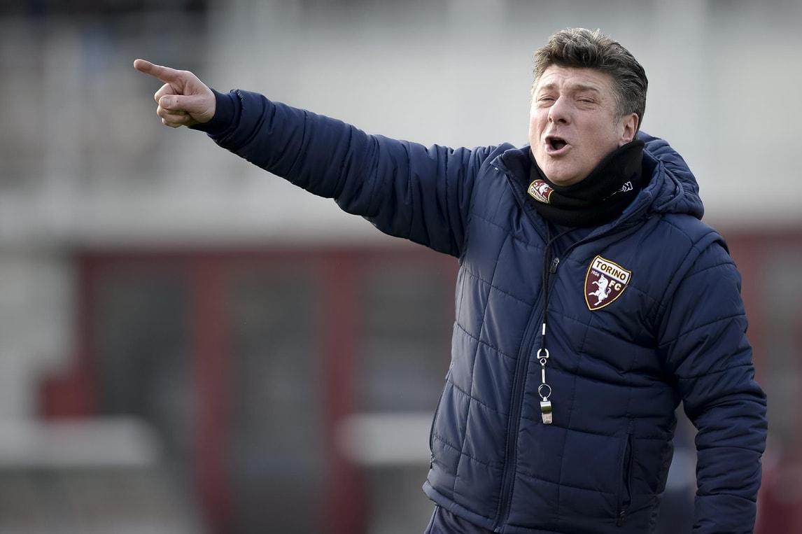 Serie A Torino, Mazzarri: «Contro il Verona per dimenticare il derby»