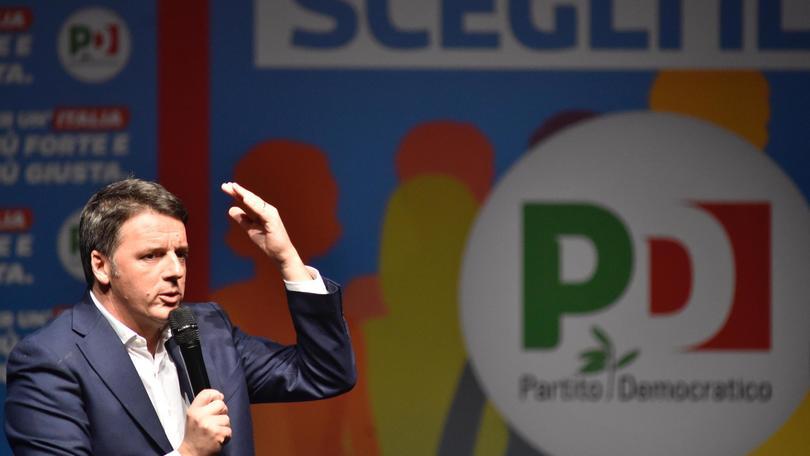 Corteo Anpi: Renzi, importante esserci