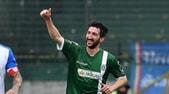 Risultati Serie B: Perugia show, cade il Frosinone. Bene l'Avellino