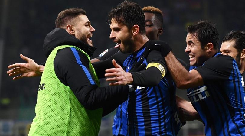 Inter, squilli da derby: ma è ancora un enigma