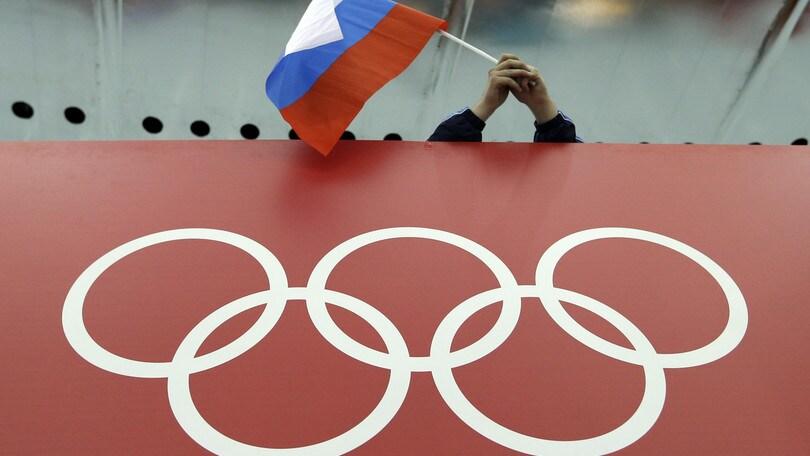 Sospensione confermata: niente bandiera russa alla sfilata