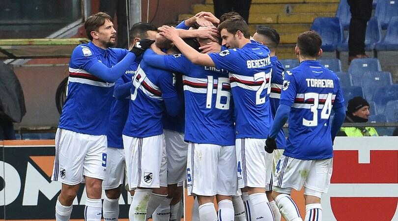 Calciomercato Sampdoria, Jandrei in dirittura d'arrivo