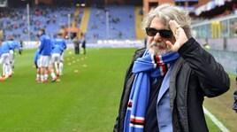 Calciomercato Sampdoria, Ferrero: «La Gumina ci piace molto»