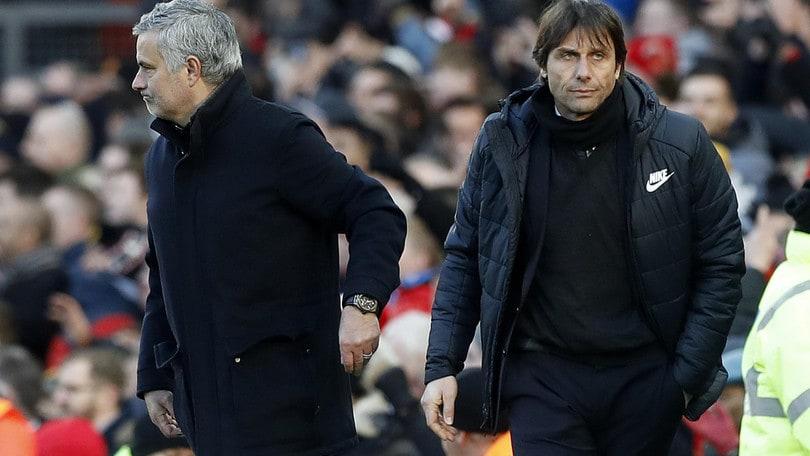 Inter, Conte può raggiungere Mourinho: ecco perché