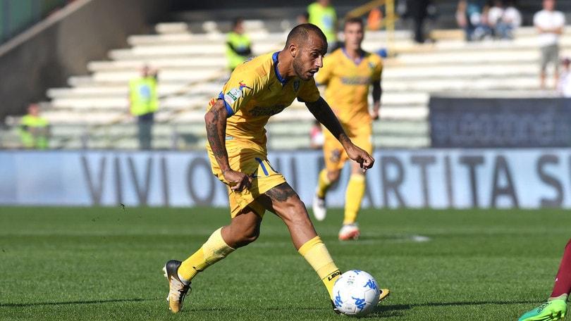 Serie B, gli squalificati: tre turni a Soddimo