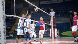 Volley: A2 Maschile, Pool B, Potenza Picena e Mondovì chiudono l'andata vincendo