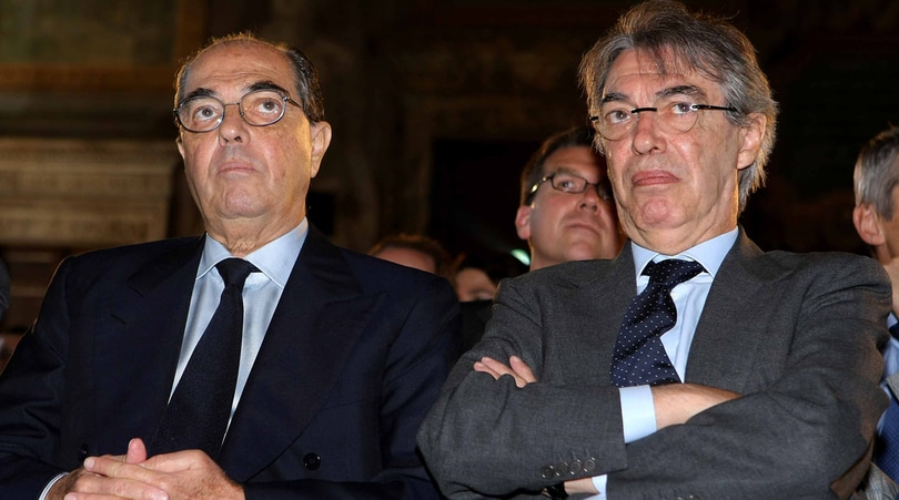 Morto Gian Marco Moratti, fratello dell'ex presidente dell'Inter Massimo