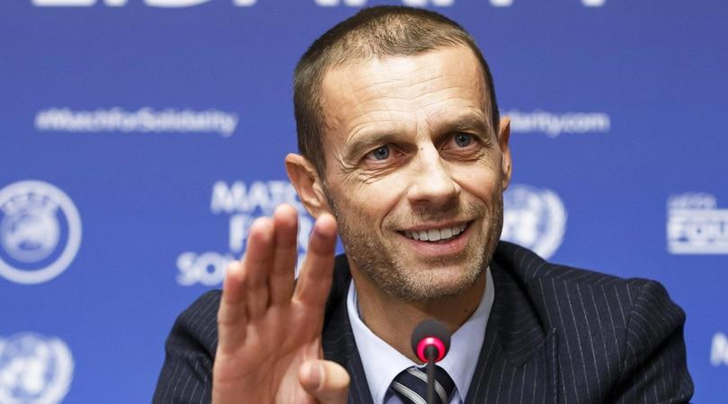 «Regolamento Uefa: verrà approvata la quarta sostituzione»