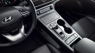Hyundai Kona Electric, Suv a zero emissioni