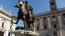 Raggi a sorpresa: basta Diesel a Roma dal 2024