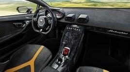Vodafone e Lamborghini insieme per l'automobile connessa
