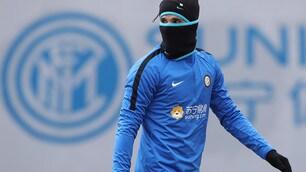 Riconoscete l'uomo mascherato dell'Inter?