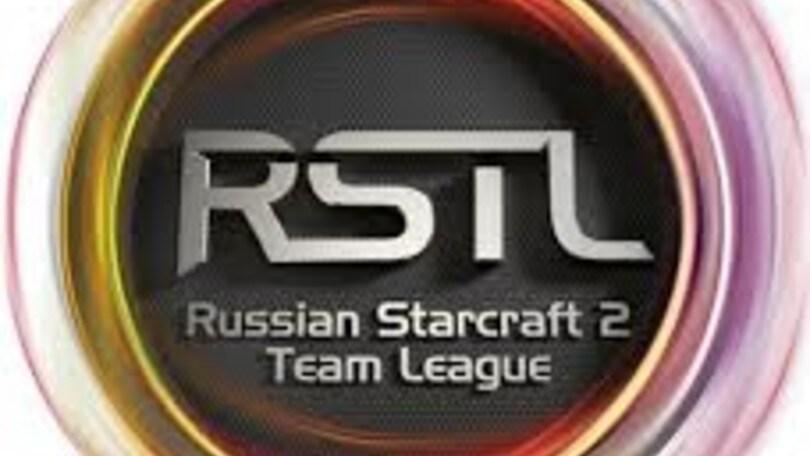 RSTL: Team Air e Decima eSports agli ottavi di finale!