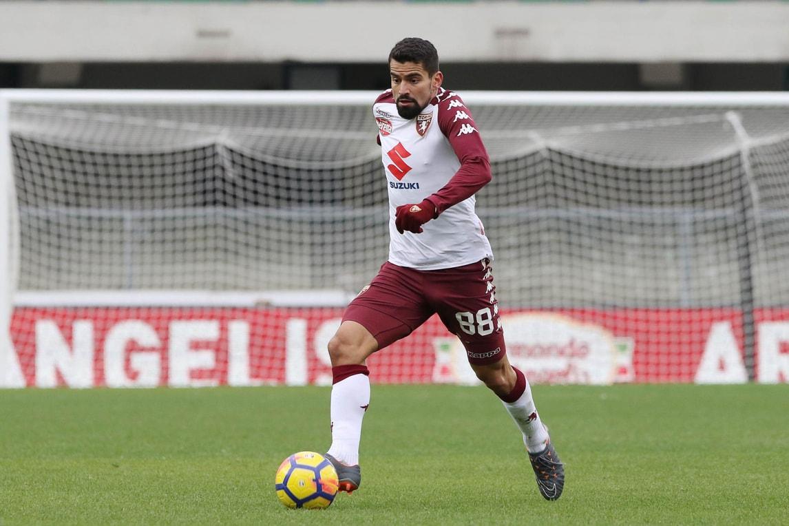 Serie A Torino, trauma contusivo alla caviglia per Rincon