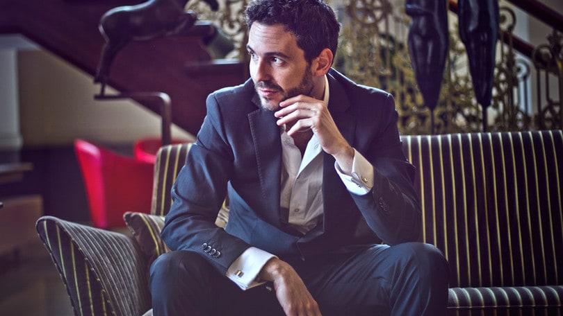 Miguel Rodríguez e il suo piano live all'Elegance Cafè