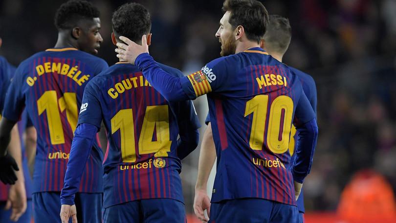 Il Barcellona abbraccia gli eSports