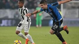 Coppa Italia Juventus-Atalanta 1-0, il tabellino