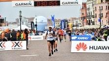 Bilancio da record per il Venicemarathon Charity Program