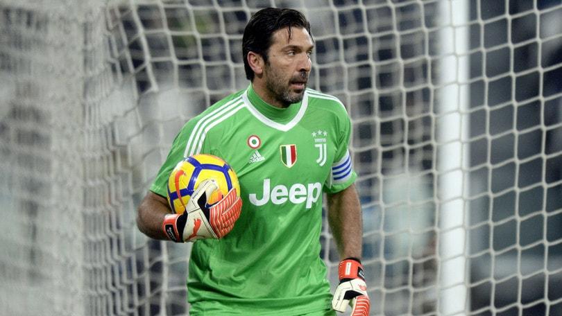 Serie A Juventus, l'agente di Buffon: «Può giocare altri due anni»