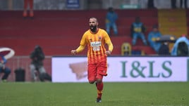 Calciomercato Genoa, piste Sandro ed Ekdal