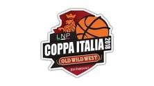Domani al via la Coppa Italia di Serie A2