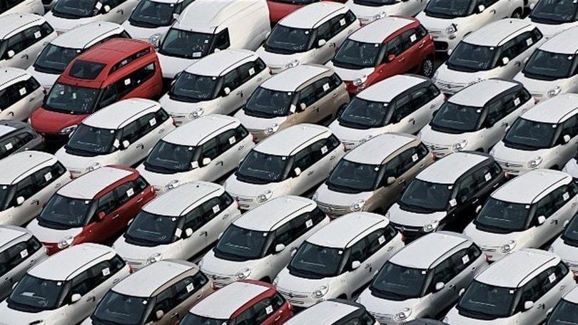 Mercato auto Italia, gelata a febbraio: -1,4 percento