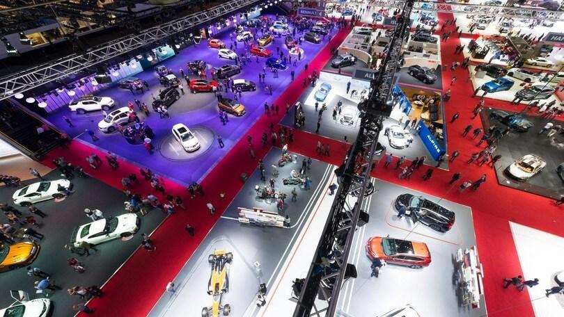 Salone di Ginevra: il salotto buono dell'auto