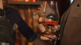 Roma Whisky Festival, passione in sorsi