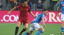 Serie A, Napoli-Roma: tutto quello che c'è da sapere