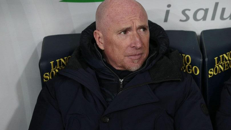 Serie A Chievo, Maran: «Sassuolo importante scontro diretto»