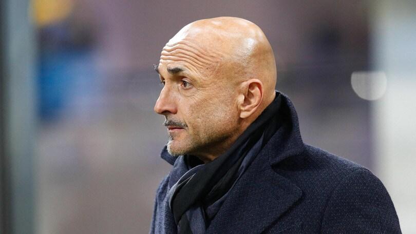 Spalletti: «Inter, voglio la faccia cattiva»