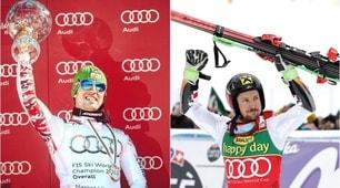 Audi Fis Ski World Cup, dal 2012 ad oggi: quinta perla perHirscher