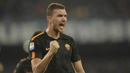 Napoli-Roma 2-4: gol e spettacolo al San Paolo