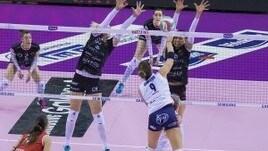 Volley: A2 Femminile, Montecchio espugna Perugia al tie break