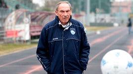 Zeman: «La Juve è più forte, in campo e fuori»