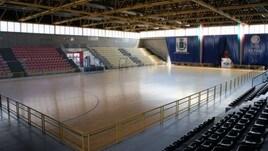 Volley: A2 Maschile, Pool B, problemi al Palajacazzi, rinviata Aversa-Ortona