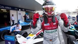 Formula E Messico: riscatto Audi