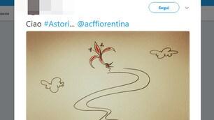 Morto Astori, i commenti dei tifosi sui social