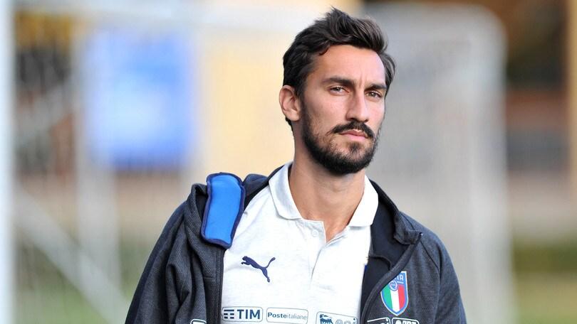 Serie B, lutto Astori: rinviate Avellino-Bari, Carpi-Venezia e Foggia-Empoli