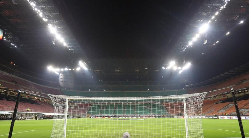 Recupero gare di serie A, possibile slittamento della Coppa Italia
