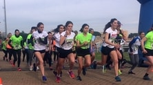 Only women's, 1000 donne a Capanelle: che successo!