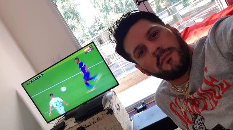 Argentina, arrestato il fratello di Messi