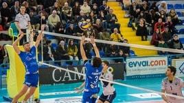 Volley: A2 Maschile, Pool B, Alessano batte Cantù ed implementa il vantaggio