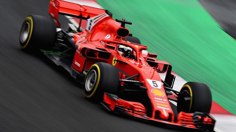 F1, a Barcellona tutto pronto per i prossimi test