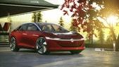 ID Vizzion, l'ammiraglia del futuro Volkswagen