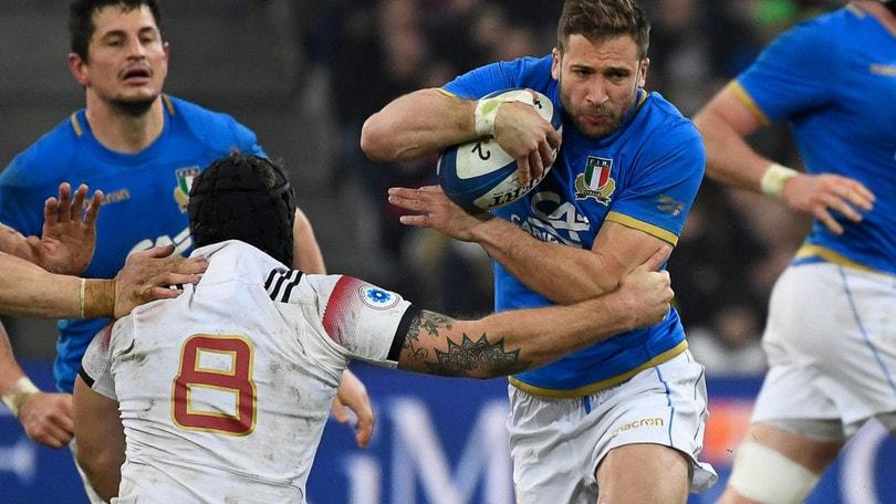 Mondiale di rugby, De Carli: