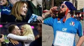 Torna il Sei Nazioni: tifosi originali ed emozioni in campo
