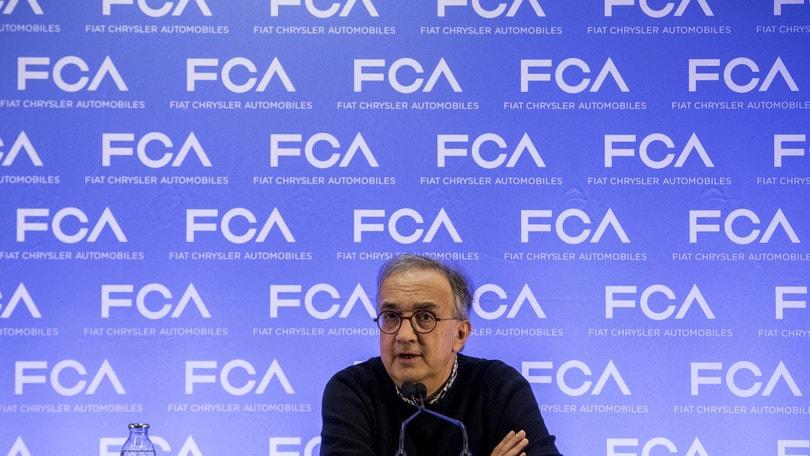 F1 Ferrari, Marchionne: «La Liberty ci lasci lavorare»