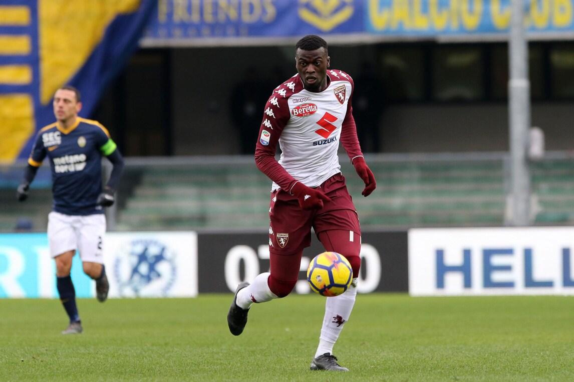 Serie A Torino, intervento riuscito per Niang